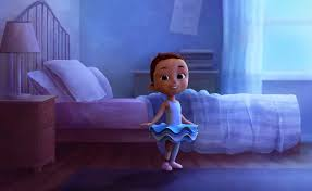 the STUDIO Helps Launch New Children's Cancer Foundation Scarlett Contra el  Cancer With Emotional Short Film | SHOOTonline