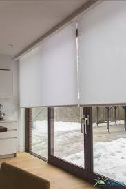 Best 25 Door Window Covering Ideas On Pinterest  Diy Window Curtain Ideas For Windows With Blinds