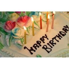 Birthday Cakes Ghana