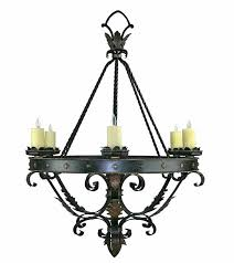 large wrought iron chandelier classy large wrought iron chandeliers u0455017 interior design for wrought iron chandelier