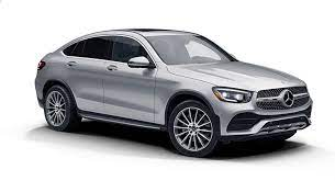 Lease or buy a new mercedes glc 300 4matic. 2021 Mercedes Glc 300 4matic Coupe Lease Match Beat Any Price Saks Auto Leasing