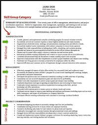 sample skills section resume resume skills section examples skills section of resume examples