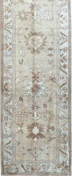 j32606 oushak turkish rug runner 2