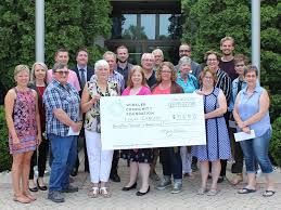 Community Foundation shares grants   The Kingston Whig-Standard