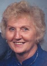 Obituary of Bernice Peters | Daly Funeral Home, Inc. | Serving Sche...