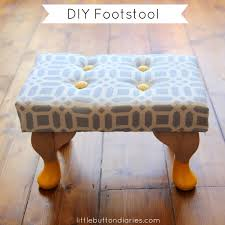 diy-footstool-tutorial-by-little-button-diaires