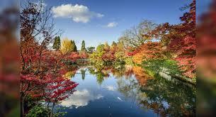 Fall foliage dramatics―world destinations for autumn, World - Times of India Travel