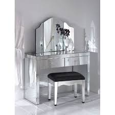 image of glass vanity table photos