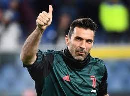 العميل يشرح عودة بوفون إلى بارما - Football Italia