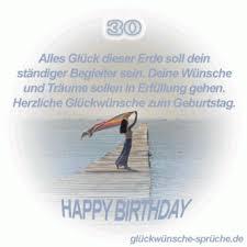 Glückwünsche Zum 30 Geburtstag Lustige Kurze Wünsche Für Karten