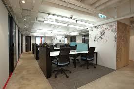 urban office design. Liberty Bureau Urban Office Design F