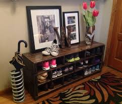 furnitureentryway bench shoe storage ideas. Surprising Foyer Shoe Rack 27 Il Fullxfull 628552249 Pxub Storage Bench Plans Ideas Table With Furnitureentryway H
