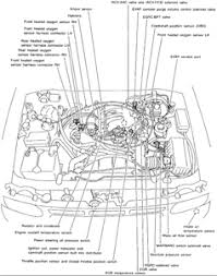 infiniti i engine diagram wiring diagrams online