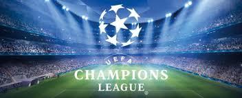 Risultati finali partite Champions League di oggi