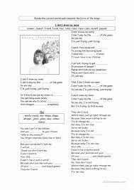 20 Printable Bullying Worksheets – diocesisdemonteria.org