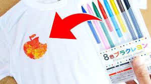 Tシャツアレンジのやり方を紹介オリジナルtシャツでこの夏をenjoyしよう
