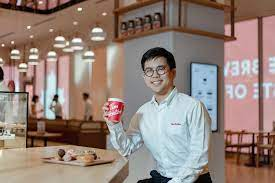 Tim Hortons ร้านกาแฟแบรนด์ดังจากแคนาดา เปิดบริการครั้งแรกในไทยใจกลางสามย่านมิตรทาวน์  - BKKMENU