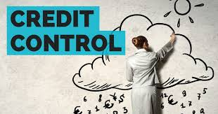 Credit Control Outsourcing