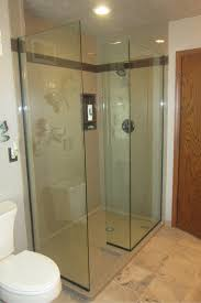 low profile solid surface shower pan