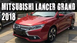 2018 mitsubishi lancer evo. plain 2018 all new 2018 mitsubishi grand lancer throughout mitsubishi lancer evo