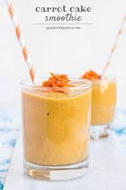 Carrot Cake Smoothie41