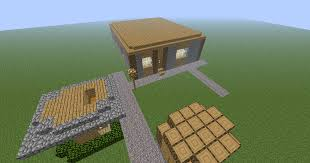 Kitchen For Minecraft Tuthow To Make Furniture Living Room Kitchen Bedroom And More