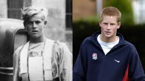 Who are the women alleged to have had flings with the prince? Prince Philip Young Photos Prince Harry Compared Stylecaster