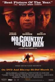 country for old men movie essay no country for old men movie essay