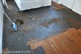 glue down wood floor how to remove glued hardwood floor awesome how to remove glue from
