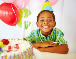 Child Birthday Birthday Parties And Food Allergies Ganz Parent Club