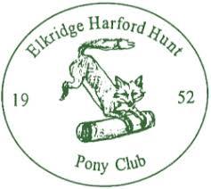 Forms Elkridge Harford Hunt Pony Club
