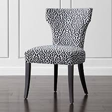 cushioned dining room chairs. Interesting Chairs Sasha Upholstered Dining Side Chair And Cushioned Room Chairs I