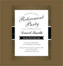 Free Police Party Invitation Templates Friends Birthday Party
