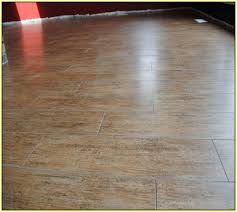 wood look ceramic tile countertop home design ideas