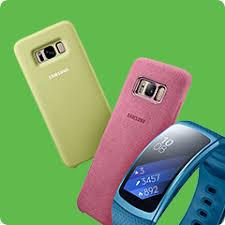 18 классных <b>аксессуаров</b> для <b>Samsung Galaxy</b> S8 и S8+ - обзор ...