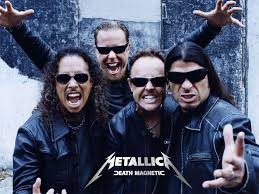 Metallica's <b>Death Magnetic</b>: the track-by-track guide | MusicRadar