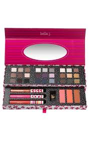 claire 39 s heart makeup kit. everything in one palette - eye, cheek \u0026 lip by bella claire 39 s heart makeup kit