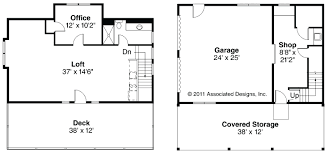 garage office plans. Office Design: Garage Plan. Building Plans . P