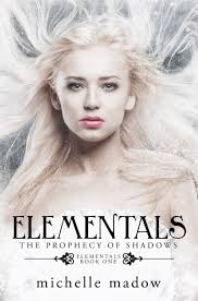 animated book cover effect for mice madow s elementals