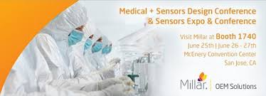 Medical Sensors Millar Oem Solutions Sponsors Medical Sensors Design