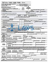 License Legal Driver D Non-commercial Forms Class For Application R-229