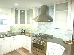 glass tiles for kitchen backsplashes creative flamboyant impressive subway glass tiles for kitchen throughout glass