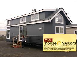 Small Picture Park Model Homes Skyline Shore Park 1941 CTJ Seen on Tiny House