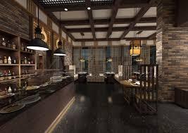 Дипломный дизайн проект ресторана charles dmax archicad ru Дипломный дизайн проект ресторана charles