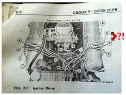 shop manual error cylinder numbers for 1965 1966 vintage shop manual error cylinder numbers for 1965 1966