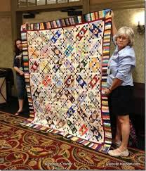 566 best Bonnie Hunter images on Pinterest   Bonnie hunter ... & Hershey Quilt share time with Bonnie Hunter I would love to make this  one.need to get the book! Adamdwight.com
