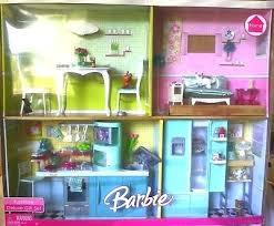 dolls furniture set. Barbie Doll House Furniture Elegant Dolls Living Room Kitchen Dollhouse Set On .