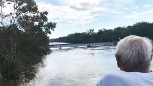 Florence Is Leaving But The Cape Fear River Is Still Rising