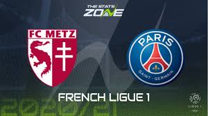 2020-21 Ligue 1 – Metz vs PSG Preview & Prediction - The Stats Zone