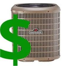 furnace and air conditioner cost replacement. Interesting Cost Air Conditioner Prices Throughout Furnace And Cost Replacement R